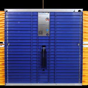 Dam Easy® Waterschot Waterstopper, overstromingsschot of waterschot. Dit snel, zonder gereedschap, en eenvoudig te plaatsen deurschot beschermd uw eigendammen tegen waterschade bij overstromingen en wateroverlast.
